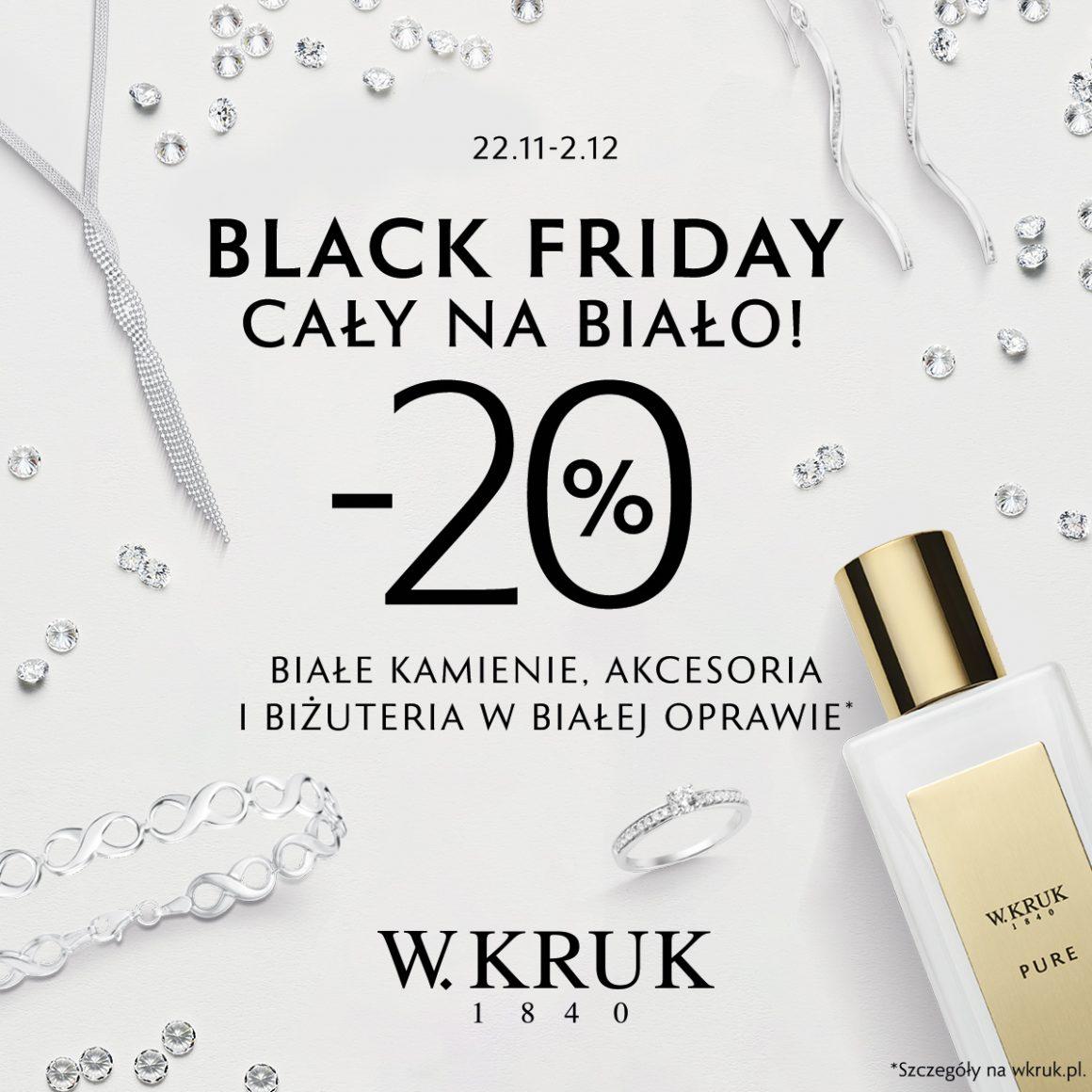 Black Friday W.KRUK
