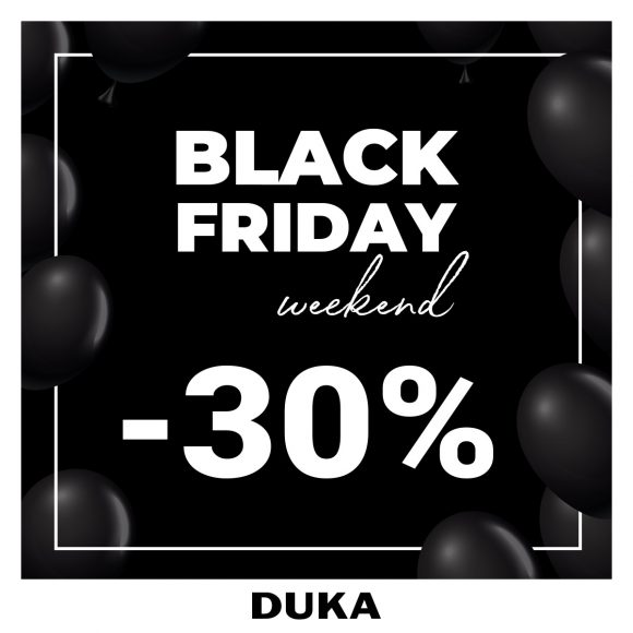 BLACK FRIDAY już trwa!