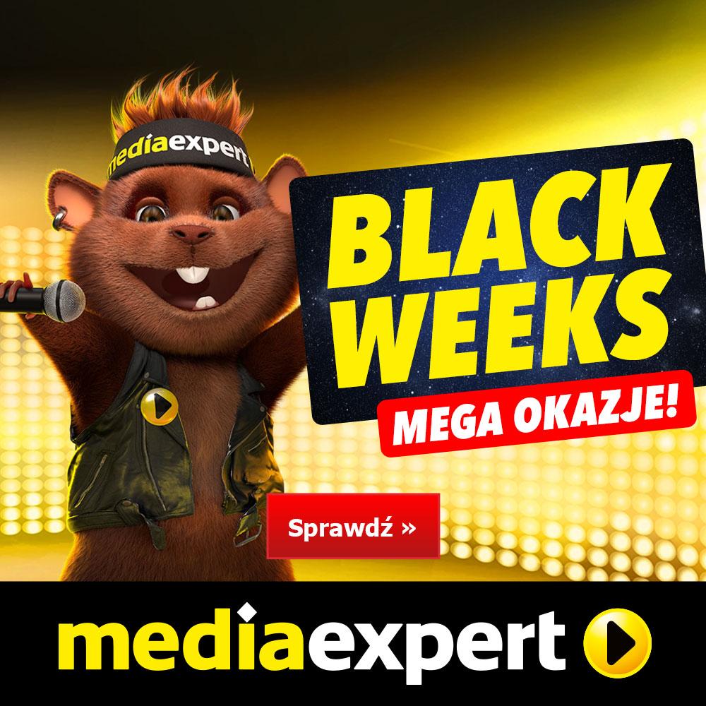 Mega Okazje! Black Weeks