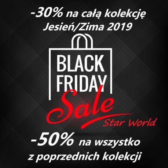 Black Weekend w Star World