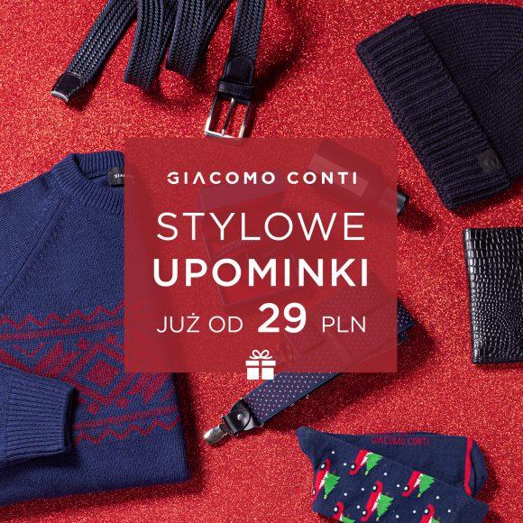 Świąteczna zawierucha w Giacomo Conti