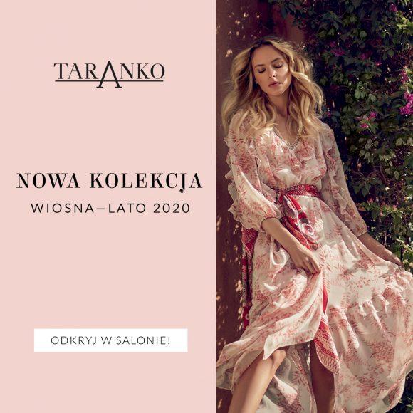 Nowa kolekcja w TARANKO