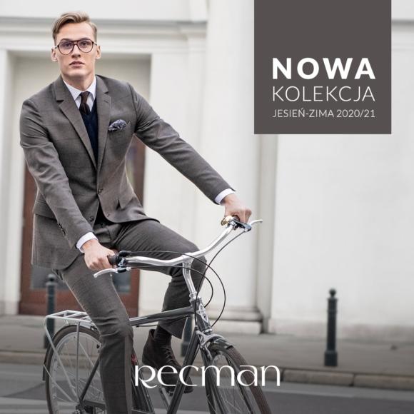 Recman | Nowa Kolekcja