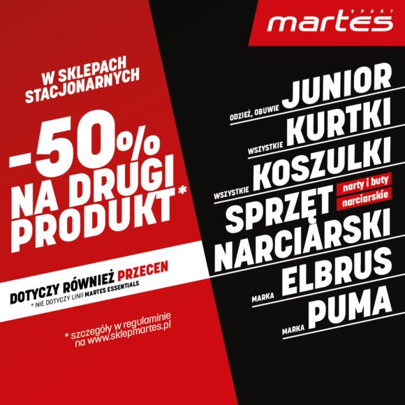 Black Week w Martes Sport!