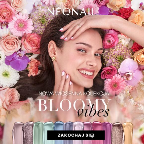 NOWA WIOSENNAKOLEKCJA Bloomy Vibes od NEONAIL jest już dostępna! 😊