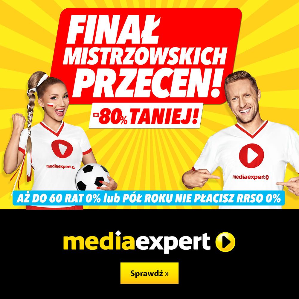 Finał Mistrzowskich przecen!