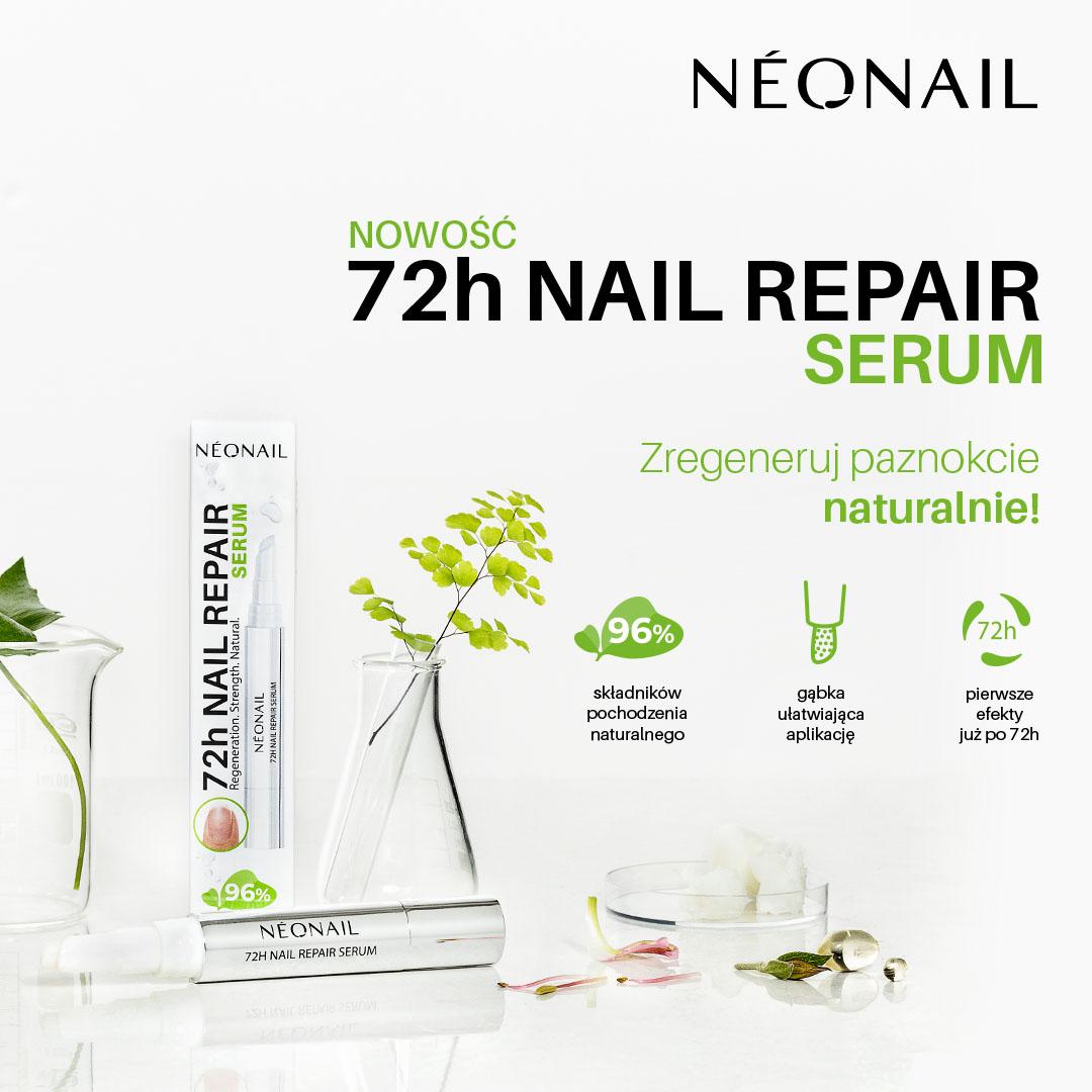 Wybieram regenerację z Neonail!