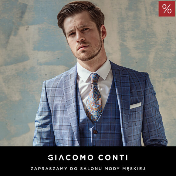 Letnie promocje w Giacomo Conti!