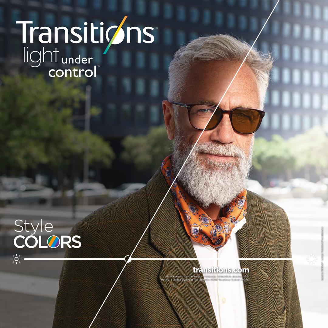 Okulary korekcyjne czy przeciwsłoneczne? Już nie musisz wybierać!