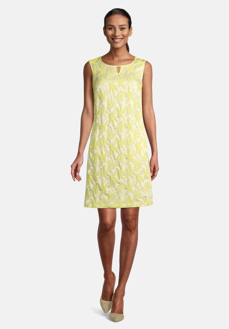 Słoneczne sukienki od Betty Barclay!