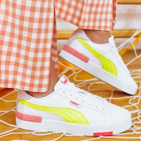 Wejdź w nowy rok szkolny w butach marki Puma!
