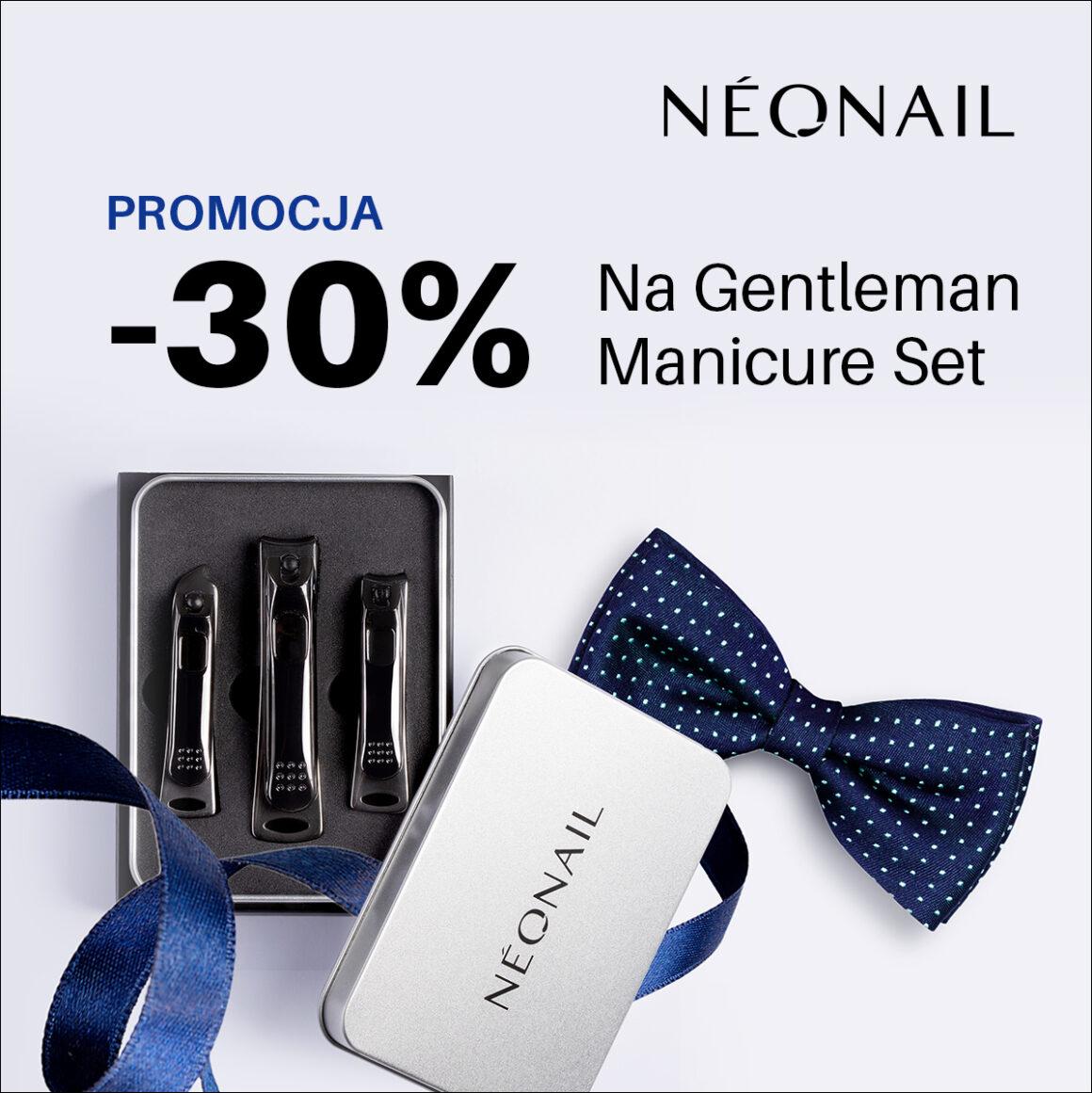 Dzień chłopaka z NEONAIL!