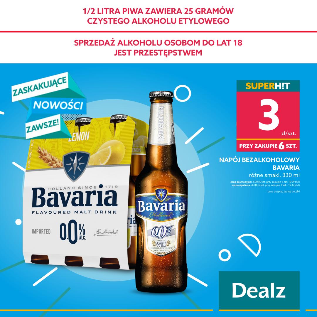 Nowa Gazetka Dealz! 13.09.2021 – 18.09.2021