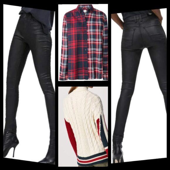 Nowości z kolekcji Jesień/Zima. Guess czy Pepe Jeans ?