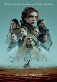 """22.10 – Kino Helios – PREMIERA: """"DIUNA"""""""